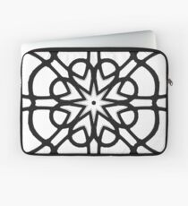 Monochrome One Laptop Sleeve