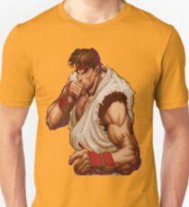 Super Street Fighter II - Intro - Ryu T-Shirt
