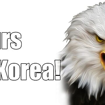 Up Yours North Korea! by upyoursnk