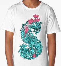 S Vector Long T-Shirt