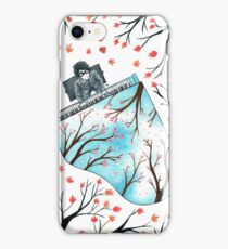 It's Still April For Me iPhone Case/Skin