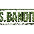 S. Bandit (for Hana) by studiowun