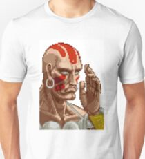 Super Street Fighter II - Dhalsim T-Shirt