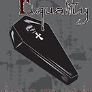 Equality, eventually by MOC2