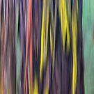 Australian Bush by Mark Higgins