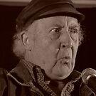 Bernard Bolan by Marina Hurley