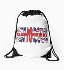 Loughborough Drawstring Bag