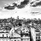 Old Havana, Cuba by Paul Thompson Photography