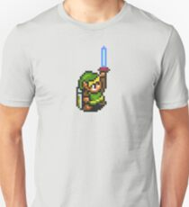 Zelda - A Link to the Past - Master Sword T-Shirt
