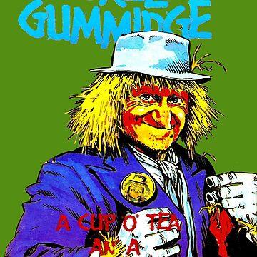 Worzel Gummidge by Billyflynn