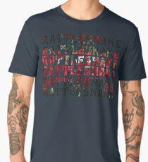 RATTLESNAKE RATTLESNAKE RATTLESNAKE King Gizzard And The Lizard Wizard Men's Premium T-Shirt
