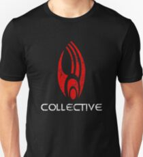 Collective Unisex T-Shirt