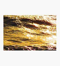 Bathers Beach  Photographic Print