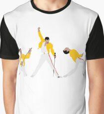 Freddie x 3 Graphic T-Shirt