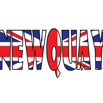 Newquay by Obercostyle