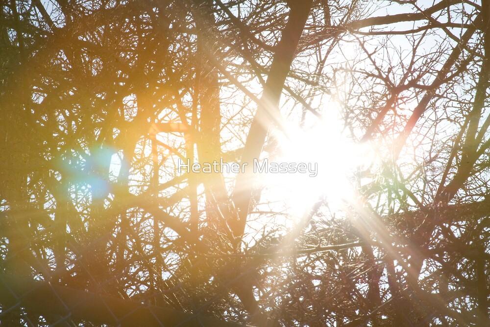 Sun by Heather Massey