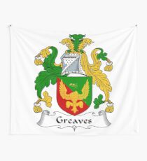 Greaves Wall Tapestry