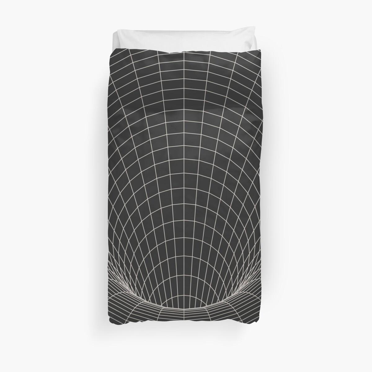 Event Horizon by geekchic  tees