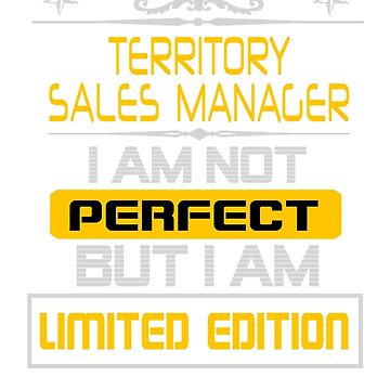 territory sales manager by vincenthanhkaka