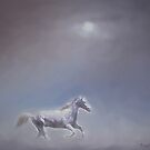 Cloud runner by collin