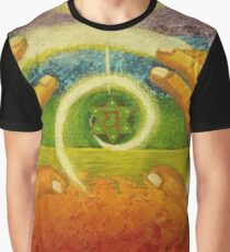 Healing of the Heart Graphic T-Shirt
