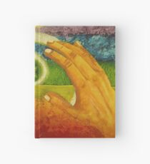 Healing of the Heart Hardcover Journal