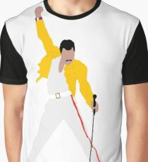 Fred #2 Graphic T-Shirt