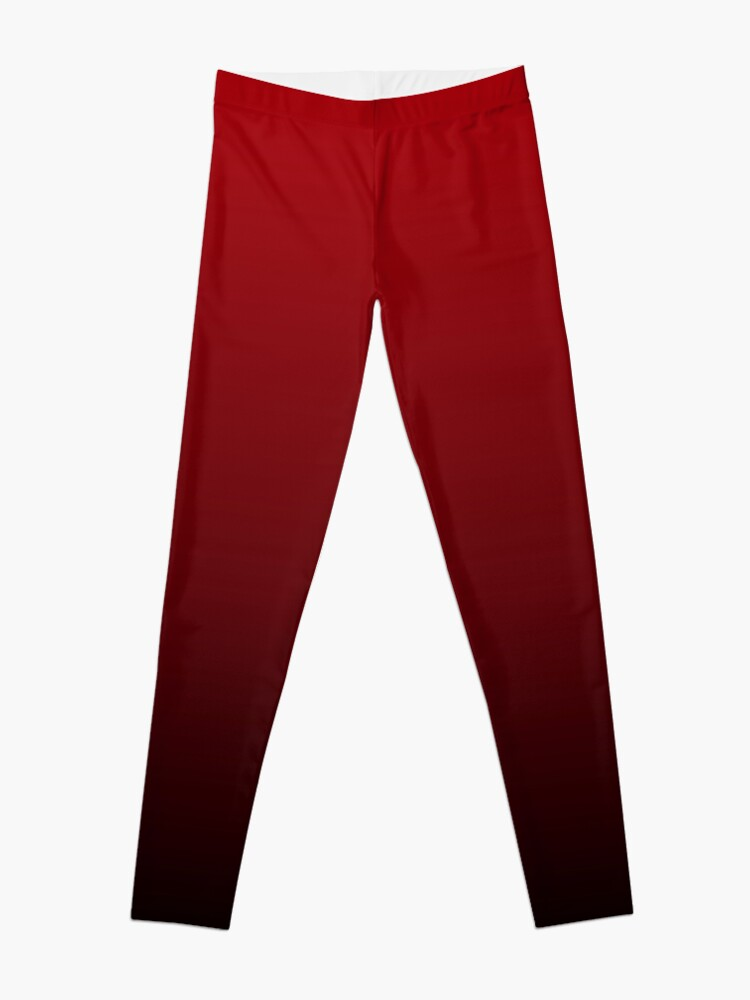 fe18d4982 vintage vampire red black red ombre