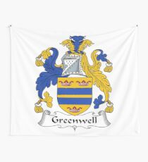 Greenwell Wall Tapestry