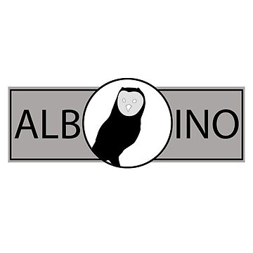 Owlbino by Albinoclothing