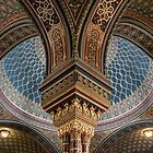 Spanish Synagogue by Mark Sykes