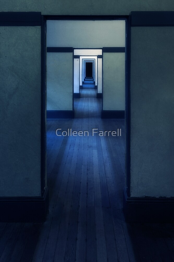 Further and Further by Colleen Farrell