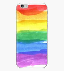 Pride Colors Vinilo o funda para iPhone