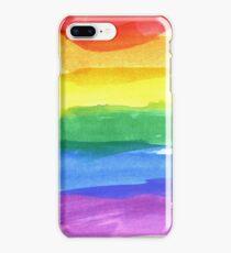 Pride Colors iPhone 8 Plus Case