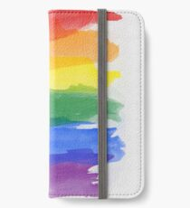 Pride Colors Vinilo o funda para iPhone