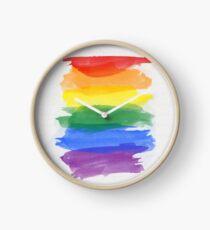 Pride Colors Reloj