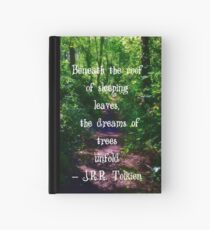 Dreams of Trees Hardcover Journal