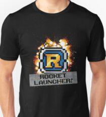 Rocket Launcher! T-Shirt