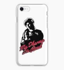 My Dharma is the Road iPhone Case/Skin