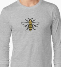 Manchester Bee, Classic Edition T-Shirt