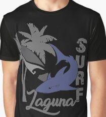 Surf - Laguna Graphic T-Shirt