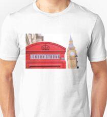 T- shirt  London Strong Unisex T-Shirt