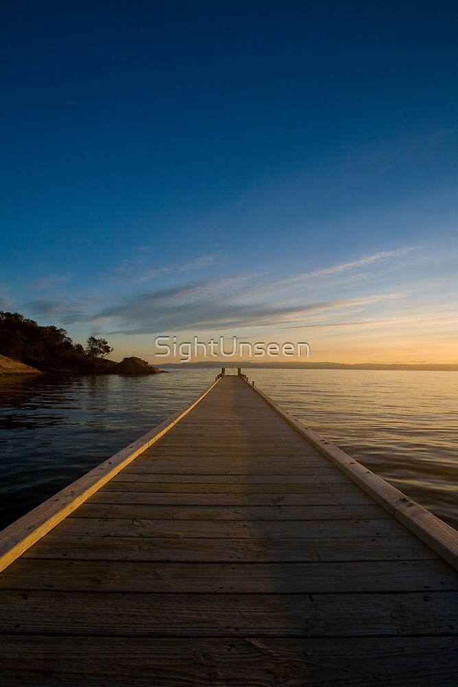 Road To Relaxation by SightUnseen