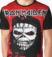 Che Maiden Graphic T-Shirt