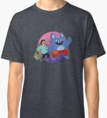 Real Adult Classic T-Shirt