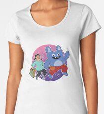 Real Adult Women's Premium T-Shirt
