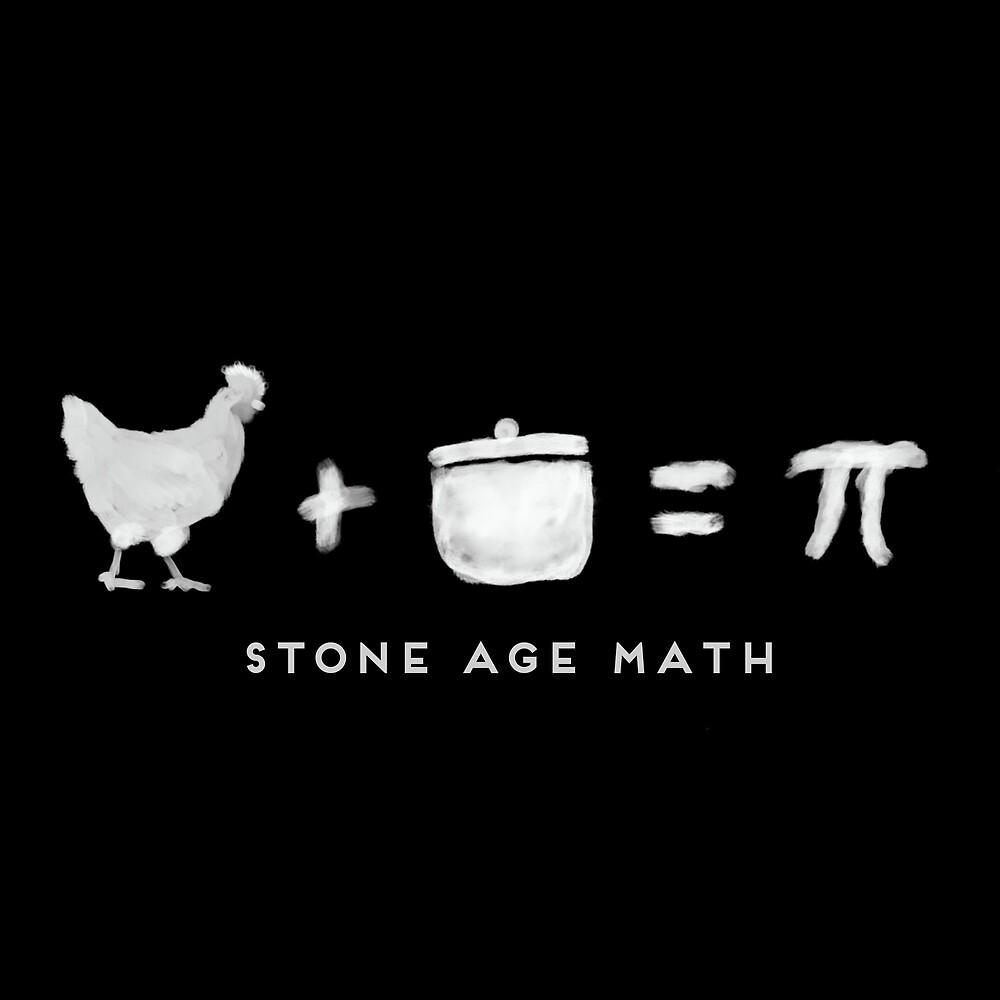 Stone Age Math 1 by MarkIrish