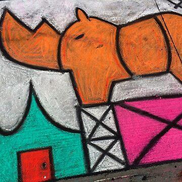 Orange RiNo by BetteB