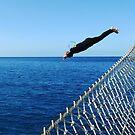 The Dive by Ben de Putron