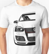 Golf Mk5 GTI Best Shirt Design Unisex T-Shirt